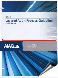 LAYERED PROCESS AUDITS (LPA)
